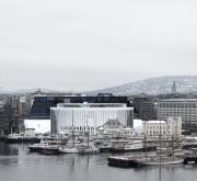 Norvegijos nacionalinis muziejus