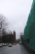 Sekantis paveikslas arba Liepsnojanti Gotika ir nEDEGIOJI tEFLONIKA